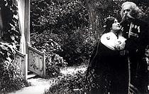 Кадри з фільму «Мазепа», 1909 рік