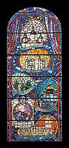 Молодожанин Л. (Лео Мол). Велика віражна робота «Мазепинська доба (1687–1709)», 1972–1977 р.