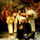 Фото зі зйомок фільму «Молитва за гетьмана Мазепу»
