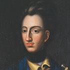Портрет короля Карла XII. Невідомий західноєвропейський художник. Перша чверть XVIII ст.