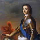 Портрет Петра I. Невідомий художник. Росія, близько 1816 р.