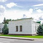 Музей «Поле Полтавської битви»
